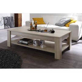 Table basse  tablette  Rustica