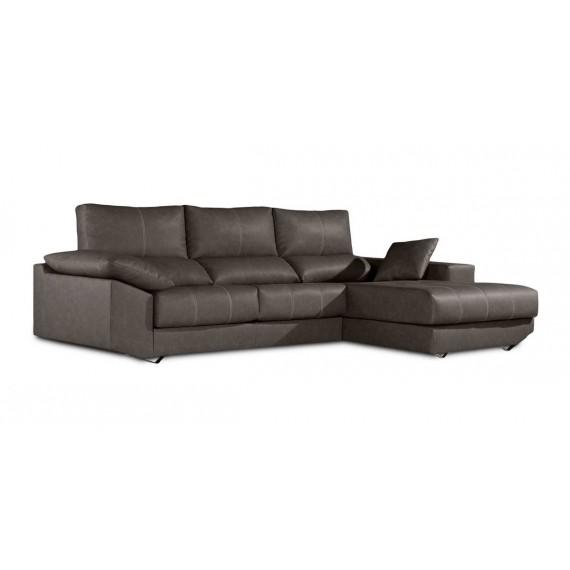 Canapé d'angle Greco avec méridienne