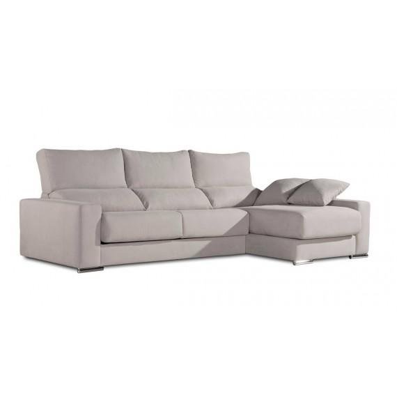 Canapé d'angle Bernini avec méridienne
