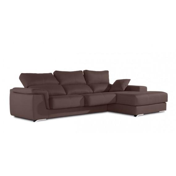 Canapé d'angle Velazquez avec méridienne