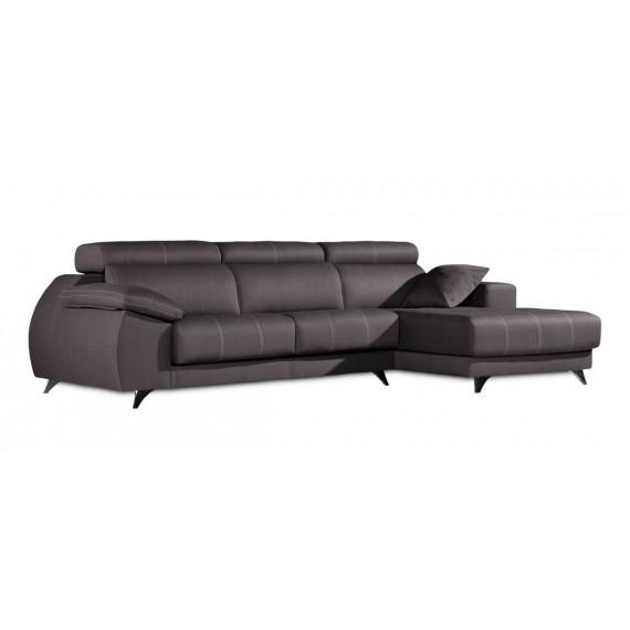 Canapé d'angle Murillo avec méridienne