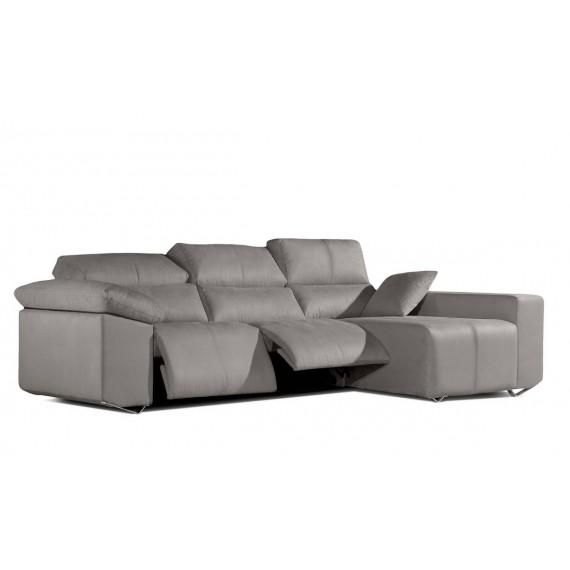 Canapé d'angle Picasso avec méridienne
