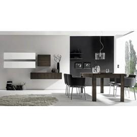 Composition  meubles de rangement  Cube